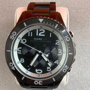 Marc Jacobs men's watch